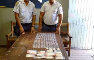Variety of drugs confiscated in Kraaifontein and arrest made