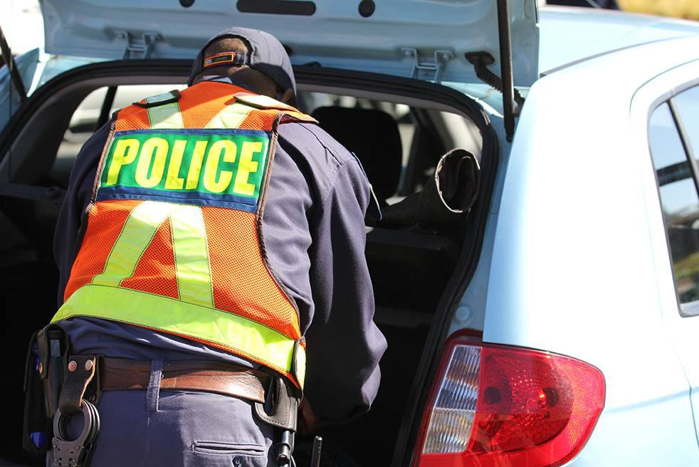 Enforcement intensified to curb drag racing and drunk driving in Durbanville