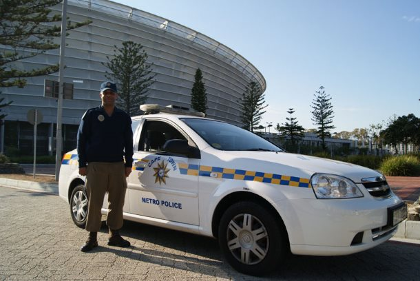 Traffic officials reveal drunk driving is down in Cape Town