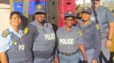 Illegal and unsafe liquor seized and arrest made at illegal shebeen