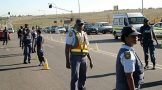 735 Arrested during Operation Paseka in North West