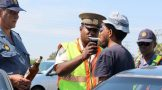 Seven DUI arrests on Western Cape roads