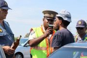 29 Drunk driving arrests during weekend in Western Cape