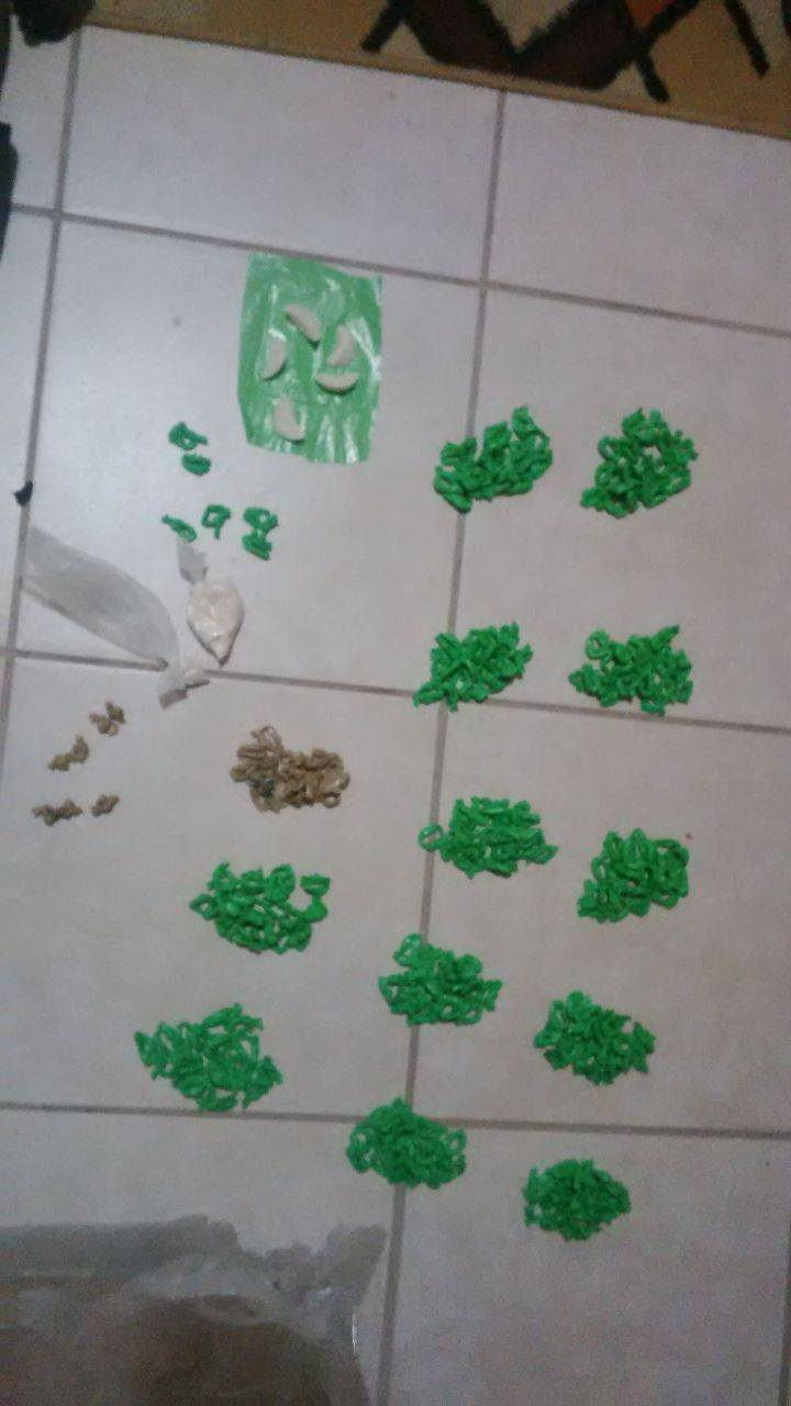 Suspected drug dealers arrested in Ivy Park, Limpopo