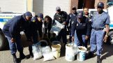 Drugs worth R2 million confiscated in Kimberley