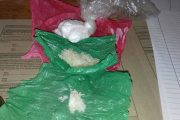 Drug dealing suspect arrested by Roodepan police