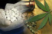 3 Suspects arrested for drug dealing, Durban