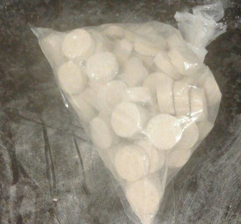 A 28-year-old suspect arrested for possession of drugs, Tafelsig