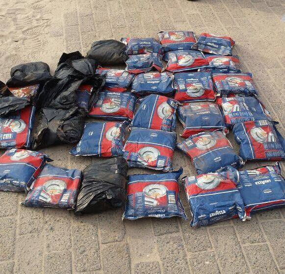R104 Million worth of drugs recovered and three suspects arrested, Pretoria