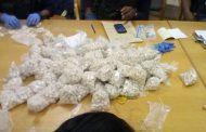 Arrests  made  in Western Cape's drug trade