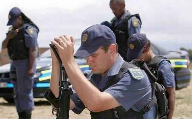 Police officer murdered in Klerksdorp
